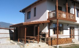 IMG_5110.jpg -3 Bedroomed House at Dolno Draglishte